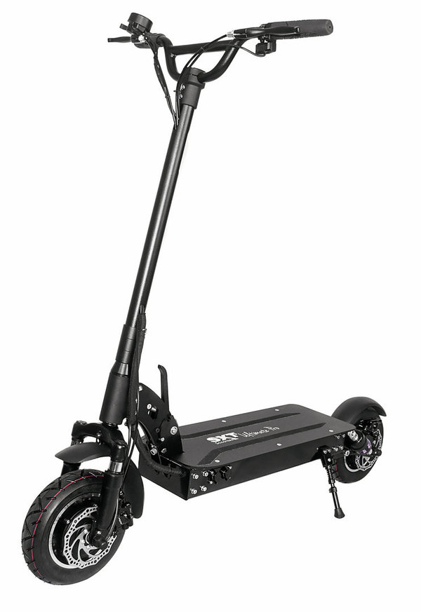SXT Ultimate PRO 2.0 - 2 x 1.320 W Dual Drive High-End-Scooter