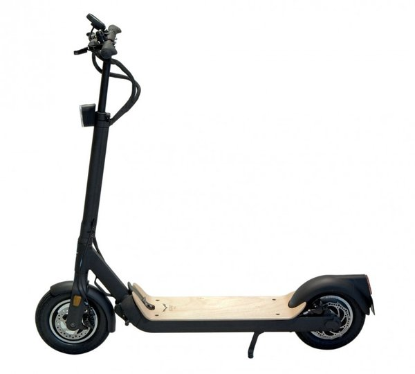 Egret TEN V4 (StVZO) E-Scooter